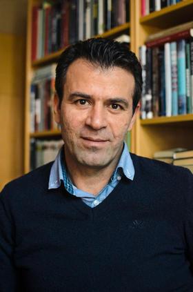 Mohammad Mostafaei